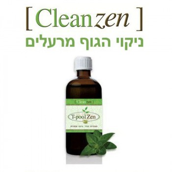 Clean Zen - 100ml