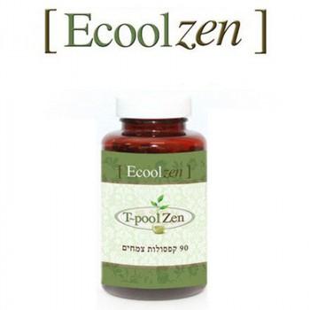 Ecool Zen - 90 Capsules