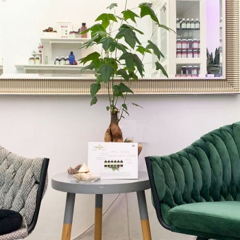 Consultation Naturopatique - 50 min