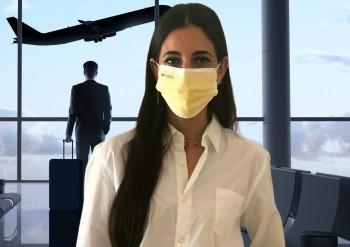 copy of מדבקת ומסיכת מאיה אנטי-ויראלית | פיתוח של הטכניון | נוסה על רופאים וחולים אמיתיים של וירוס הקורונה והזנים השונים