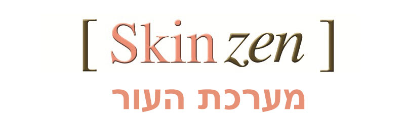 Skin Zen - סקין זן לטיפול בגוון בעיות עור